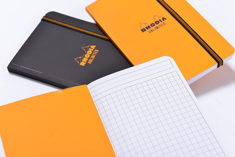 社長の仕事道具公開-携帯型メモ帳