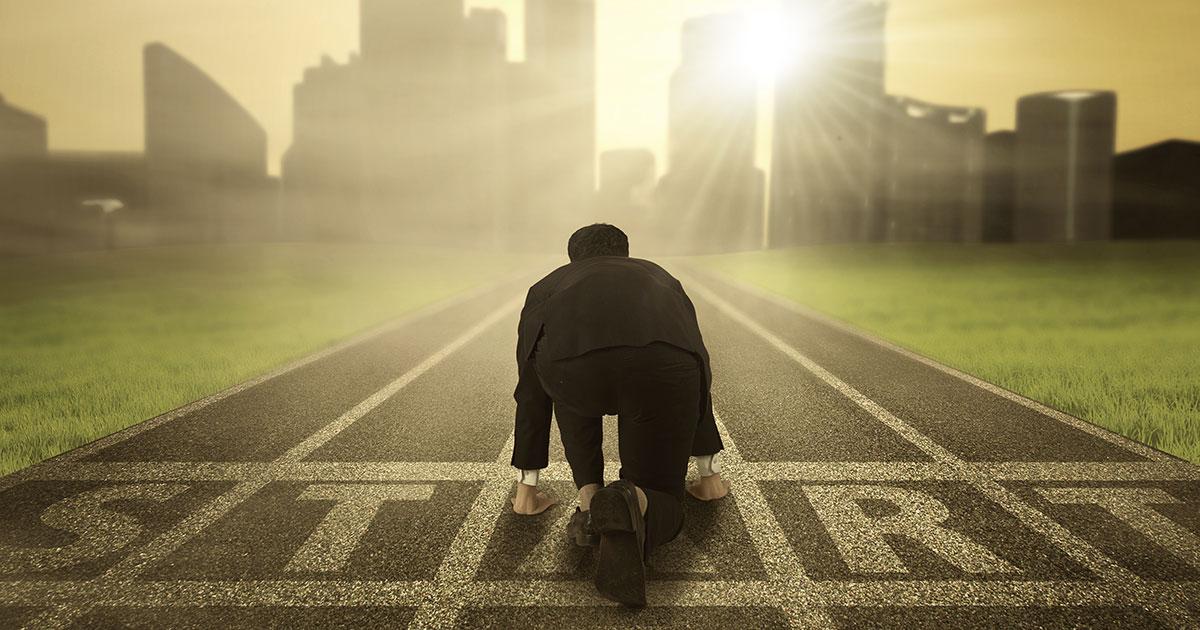 失敗しない新規事業の作り方