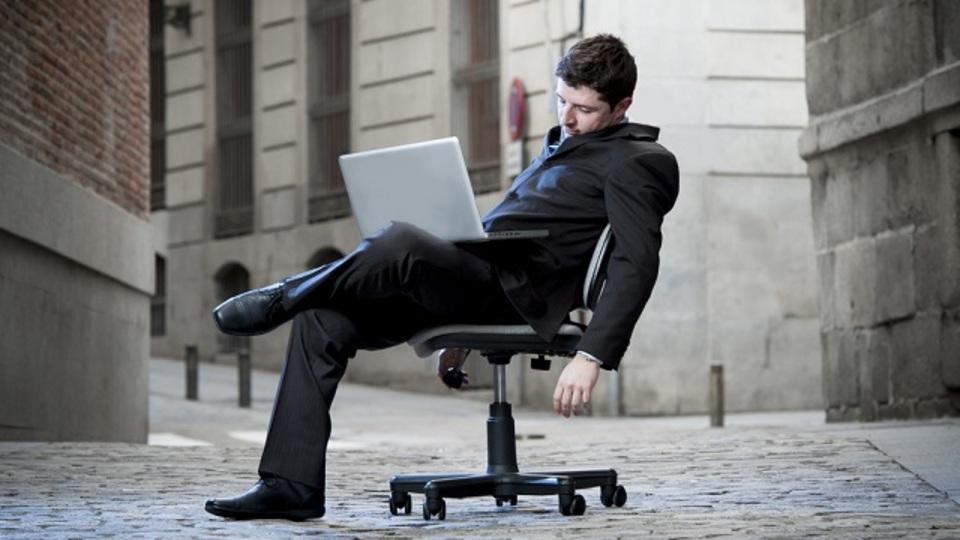 経営者ならよく考えておきたい「社員はドロボー」のほんとうの意味
