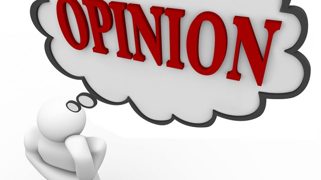 オウンドメディアで自分の意見を述べることの重要性