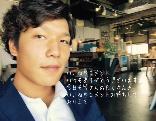 ボスマガ 木曜専任! 藤井悠平の極秘プロフィール!?
